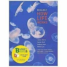 Biology: How Life Works (Loose Leaf) & LaunchPad by Farrell, Brian, Biewener, An