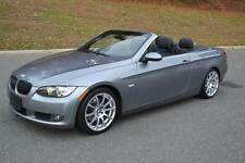 BMW : 3-Series 328i CONVERTIBLE 6 SPEED MANUAL