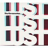 Lust Lust Lust, The Raveonettes, Good Condition