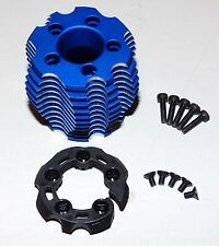New Traxxas REVO TRX 3.3 Engine Cooling Head