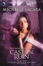 Cast in Ruin (Chronicles of Elantra, Book 7) By Michelle Sagara Paperback