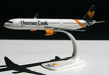 Thomas Cook Airlines - Airbus A321-200 1:200 FlugzeugModell A321 NEU Winglets