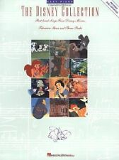 Easy Piano: The Disney Collection (1992, Paperback, Revised)