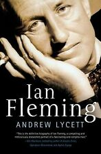 Ian Fleming by Lycett, Andrew