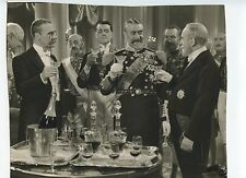 FILM ENTENTE CORDIALE 1939 L'HERBIER PHOTOGRAPHIE ARGENTIQUE VINTAGE PHOTOGRAPH