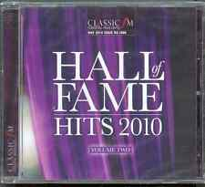 CLASSIC FM HITS 2010 VOL 2 -  CD / VAUGHAN WILLIAMS, MOZART BIZET BACH HANDEL ++