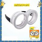 Official Despicable Me Minion Mayhem Movie Minions Goggles Eye Glasses Costume