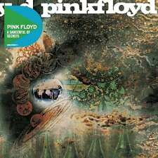 PINK FLOYD / A SAUCERFUL OF SECRETS - REMASTERED CD * NEW *