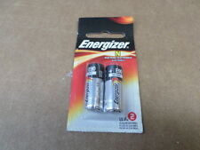 "Energizer ""N"" Pack of 2 N Size Batteries"