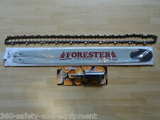 "Professional 5 Rivet Chainsaw BAR&CHAIN COMBO 24"" For Stihl 3/8 .050 84DL"