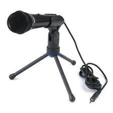 STUDIO RECORDING EQUIPMENT MICROPHONE MIC STAND STAGE TRIPOD STAND DJ KAROAKE