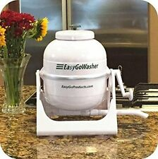 EasyGo Washer Mobile Hand Powered Washing Machine
