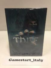 THIEF STEELBOX NEW SEALED VERY RARE STEELBOOK PS3 - XBOX 360 - PC NO GAME