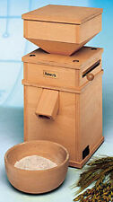 Grain mill Corn mill by Hawos Queen 2 NEW