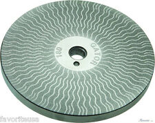 "GRS 5""/125mm DIAMOND GATOR WHEEL180 GRIT-EXTRA COARSE for POWER HONE SYSTEM"
