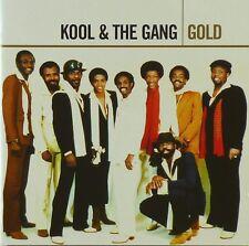 2x CD - Kool & The Gang - Gold - A431