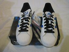 Adidas Originals Superstar II Star Wars Rebel Alliance Skywalker Hockey White 11