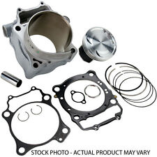 KAWASAKI KX250F 2004 2005 CYLINDER/PISTON KIT  STOCK BORE HIGH  COMPRESSION