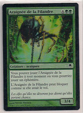 MTG Magic DST FOIL - Tangle Spider/Araignée de la Filandre, French/VF
