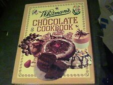 Whitman's Chocolate Cookbook by Whitman and Random House Value Publishing s22