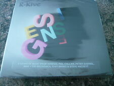 Genesis - R-Kive - 3xCD - (Best of/Hits/New & Sealed/Collins/Rutherford/Banks)