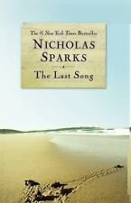 The Last Song, Nicholas Sparks, Good Book