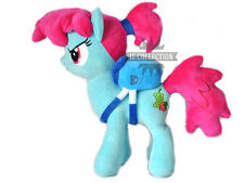 MY LITTLE PONY RUBY SPLASH PELUCHE 32 CM PUPAZZO plush doll MLP figure toy new