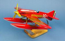 Adriatique Castoldi M - 67 xxl woodmodel 1:20 yakair Aereo Aircraft ronds yakair