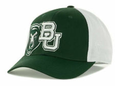 TOP OF THE WORLD NCAA TRAPPED ONE FIT HAT/CAP - BAYLOR BEARS -  OSFM