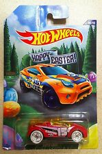 2015 HOT WHEELS HAPPY EASTER SERIES CAR #4 of 6 SUPER GNAT - Mint