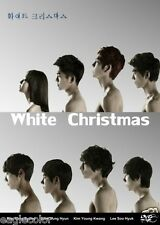 White Christmas Korean Drama - Excellent English & Quality - Box Set!
