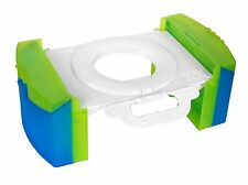 Cool Gear Kids Portable Folding Potty Training Chair Seat Travel Bathroom - B140