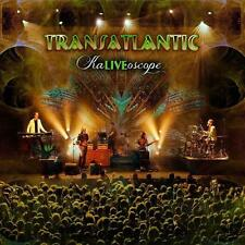Transatlantic-kaliveoscope (Special Edition 3cd+dvd) - CD
