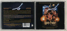 2 Cd HARRY POTTER e la pietra filosofale John Williams OST Colonna sonora 2001