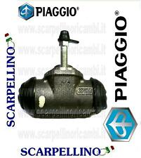 CILINDRETTO FRENO PER PIAGGIO APE CLASSIC 400 -BRAKE CYLINDER- PIAGGIO 587616