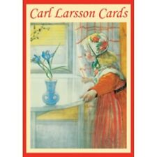 Carl Larsson Cards Set, NEW