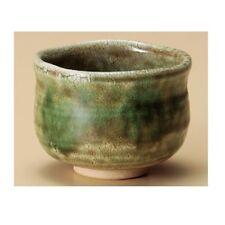 Mino yaki ware Japanese tea bowl Kairagi toga Noten chawan Matcha Green Tea