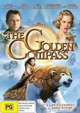 THE GOLDEN COMPASS : DVD In Very good condition