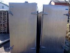 2st.räucherofen,räucherschrank,Fisch Räucherofen,Elektro Räucherofen,V2A