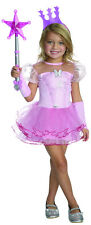 Glinda the Good Witch Tutu Child Costume Size Toddler 2-4 NEW Wizard of Oz
