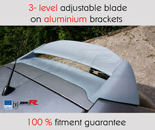 Honda Civic Mugen style spoiler roof rear wing Type R ep1 ep2 ep3 ep4 01- 05