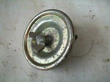 Mazda MX5 MK1 Spare Wheel Plate and Bolt
