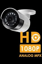 LOREX LBV-2531 1080p HD Bullet Security Camera Brand New Free shipping