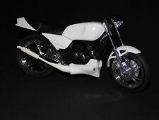 Yamaha RD350LC Transkit para el 1/12 Tamiya Yamaha RZ350LC kit modelo de la motocicleta.