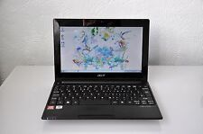"Acer Aspire One 522- C6Dkk 10.1"" HD-[1Ghz,1gb RAM,250GB] Notebook"