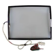 New 3M Taped Curved Touch screen Kiosk Panel Monitor PN Part Number 13-1401-01