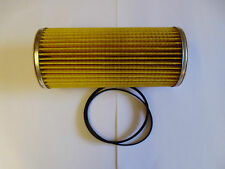 AUSTIN A90 WESTMINSTER 1954-1956 NEW OIL FILTER (NJ43A)