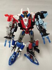 Transformers Energon Superion Maximus Air Team Powerlinx Combiners Rare Autobots