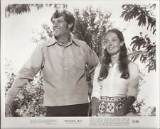 PF Walking Tall ( Joe Don Baker , Elizabet Hartman )
