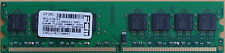 1gb SDRAM FCM mg5/1gb/64 pc6400 800mhz ddr2 128mx64 senza EEC